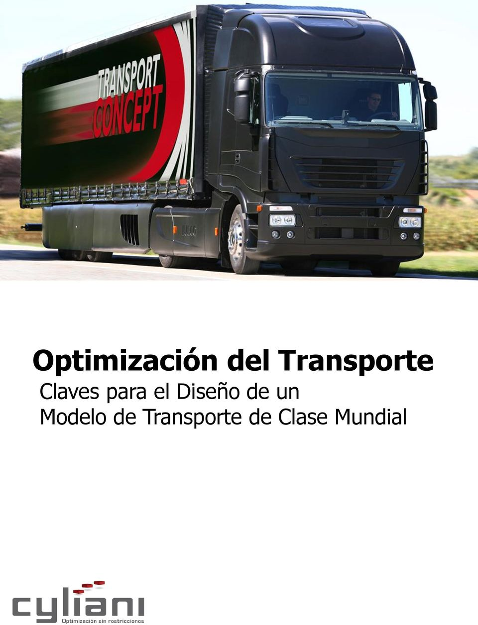 Nicolás Valois Optimización del Transporte Claves