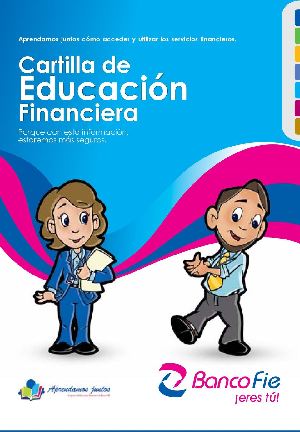 Cartilla de Educación Financiera