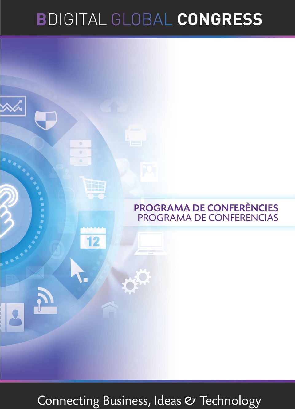 CONFERENCIAS Connecting