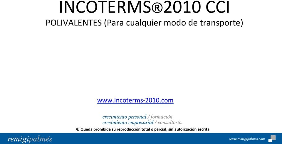 incoterms- 2010.