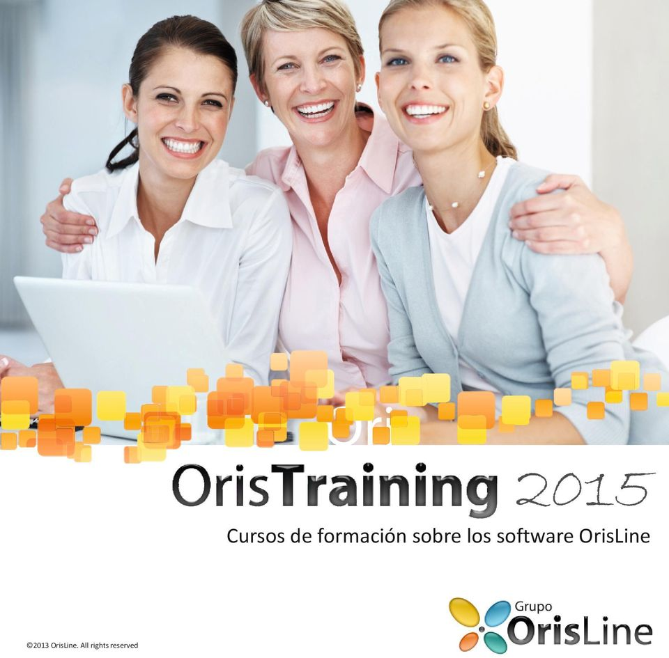 software OrisLine 2013