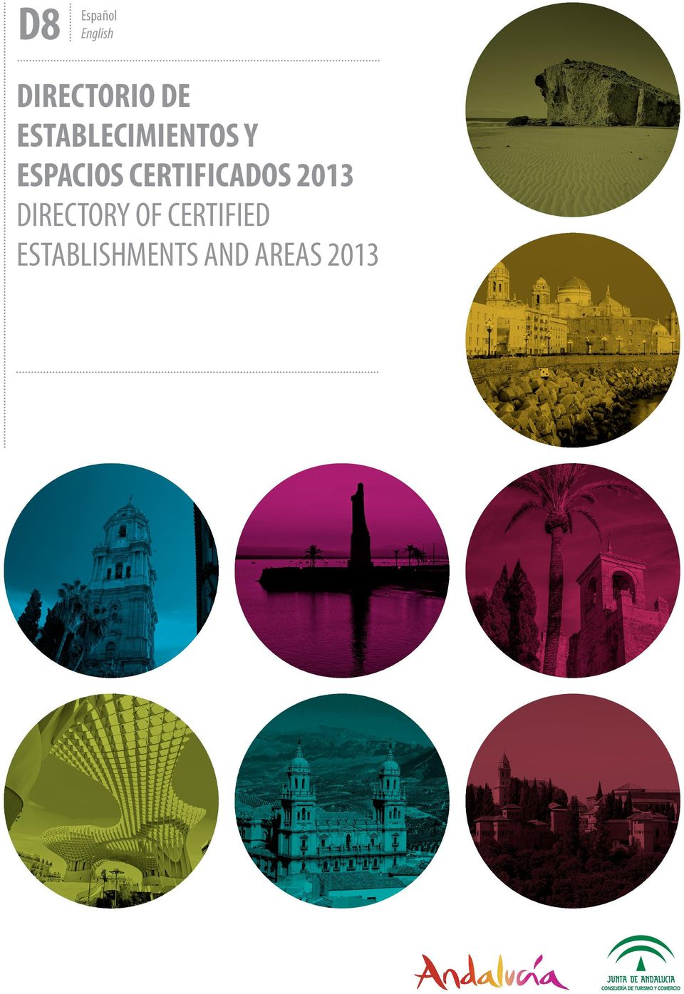 DIRECTORY OF CERTIFIED ESTABLISHMENTS AND