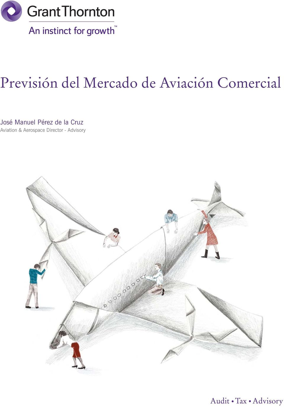Pérez de la Cruz Aviation &