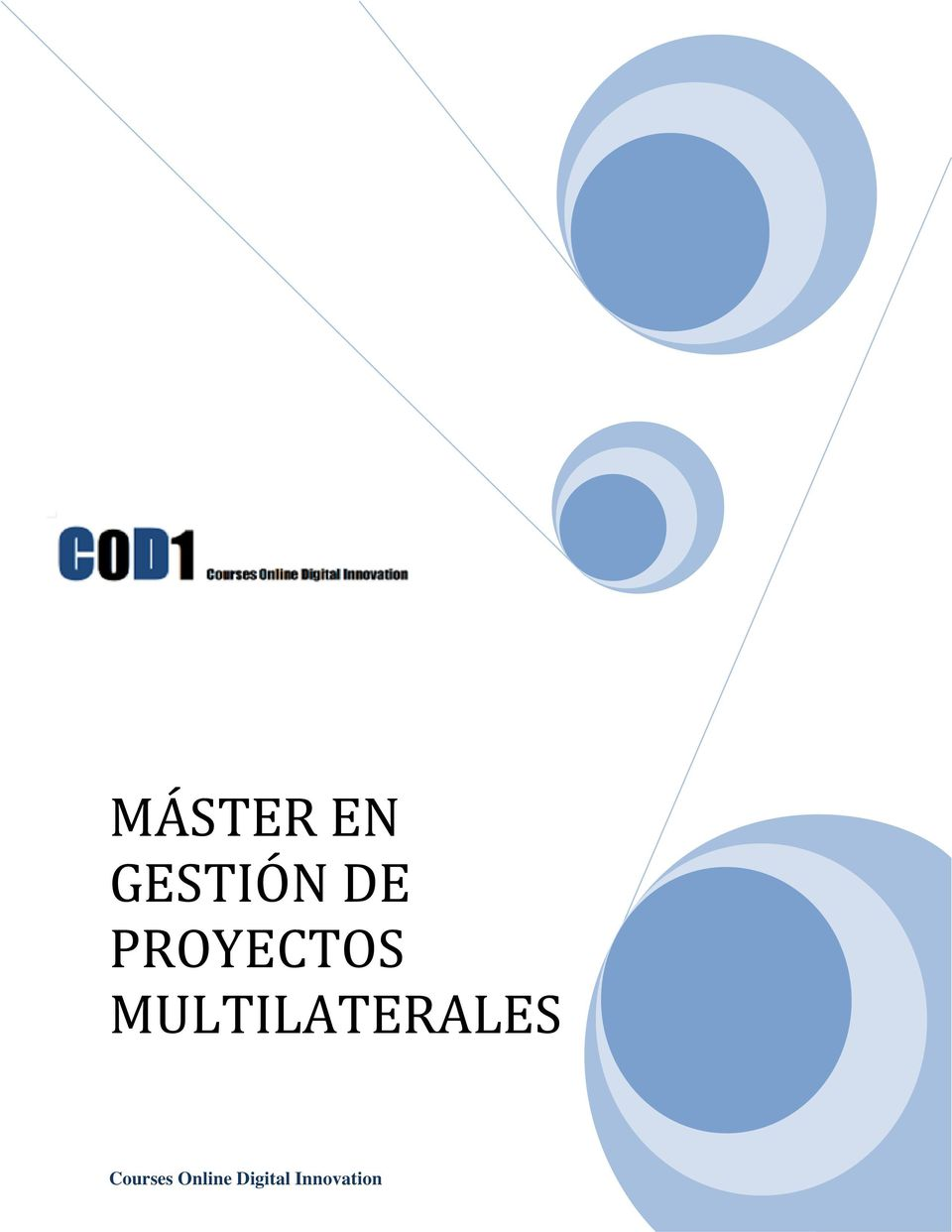 MULTILATERALES