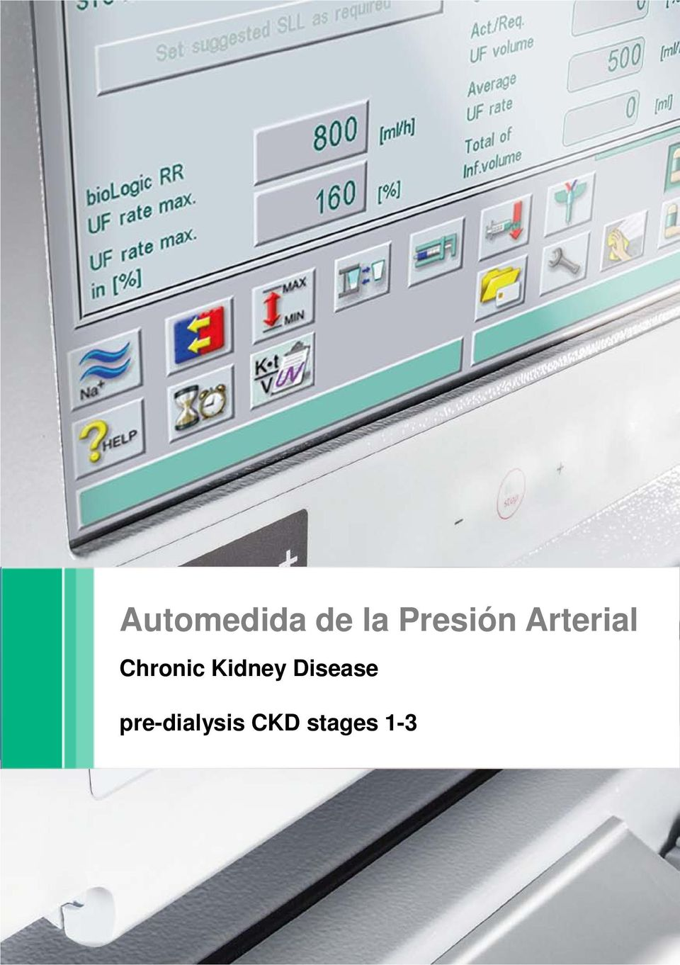 Disease Chronic kidney