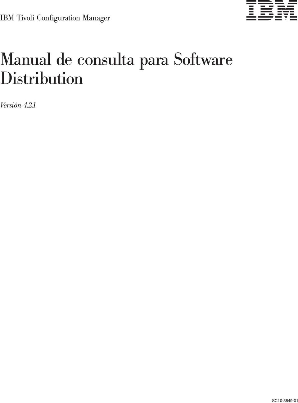para Software Distribution