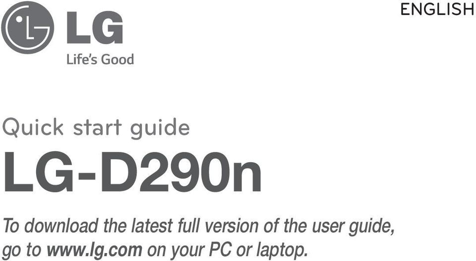 full version of the user guide,