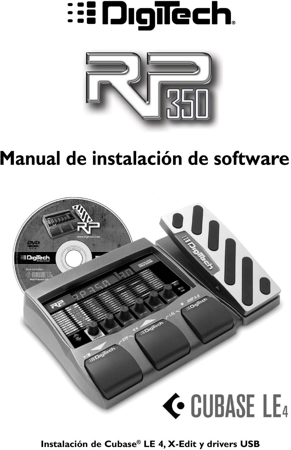 software Instalación
