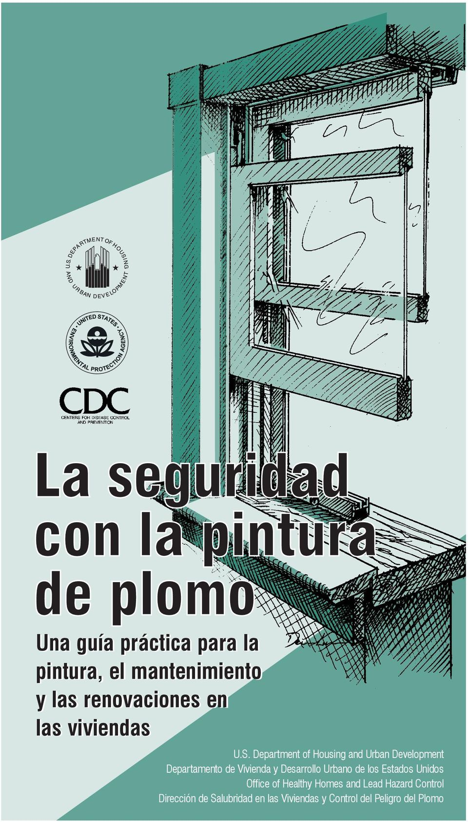 Department of Housing and Urban Development Departamento de Vivienda y