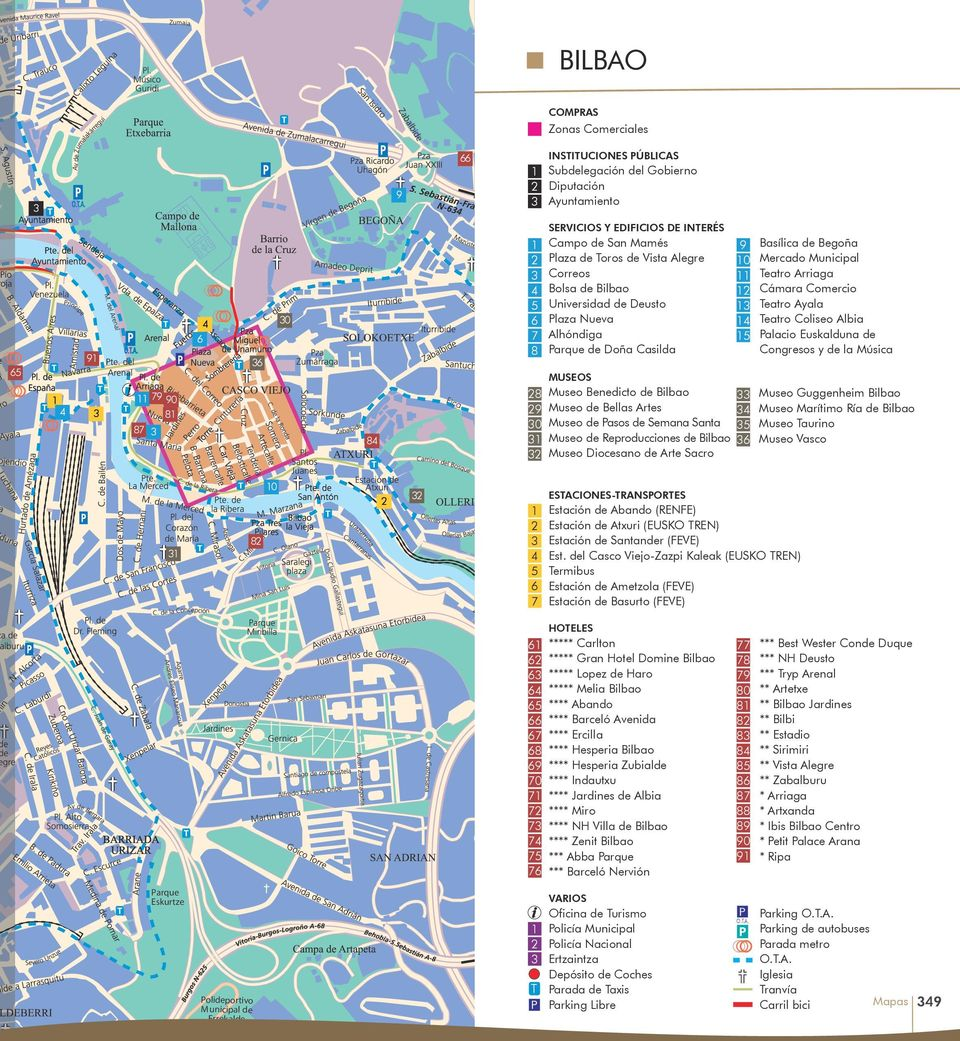 vitoria gasteiz mapa pdf download