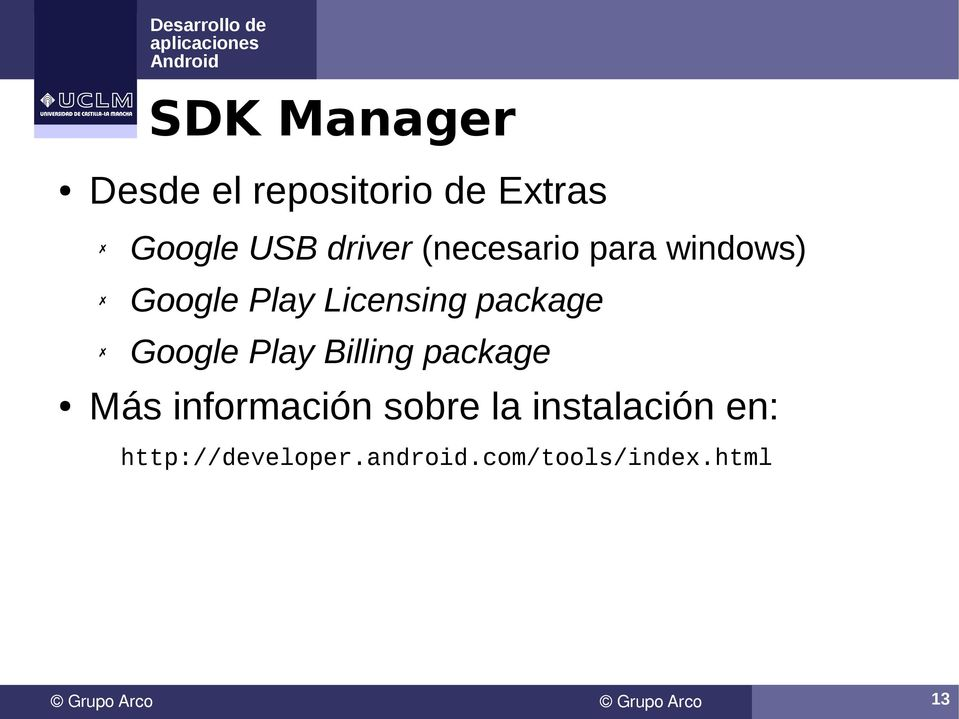 package Google Play Billing package Más información sobre