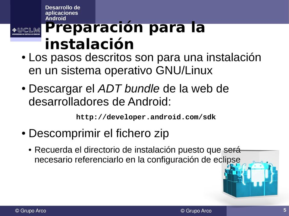 : http://developer.android.