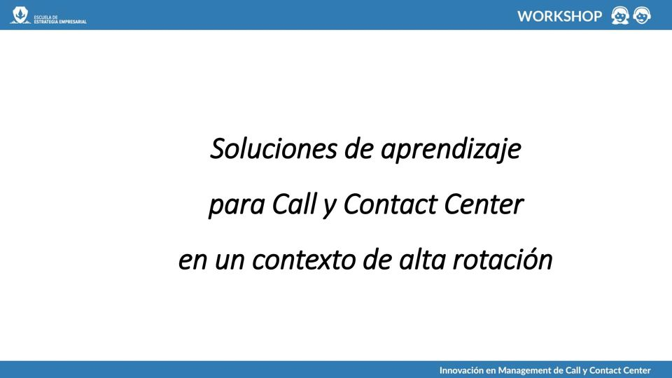 Call y Contact