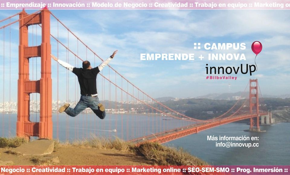 equipo :: Marketing on :: CAMPUS EMPRENDE