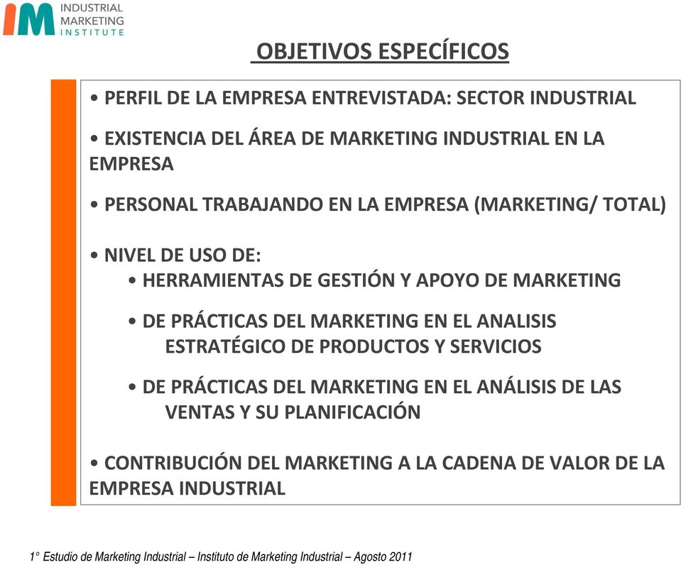 MARKETING DE PRÁCTICAS DEL MARKETING EN EL ANALISIS ESTRATÉGICO DE PRODUCTOS Y SERVICIOS DE PRÁCTICAS DEL MARKETING EN