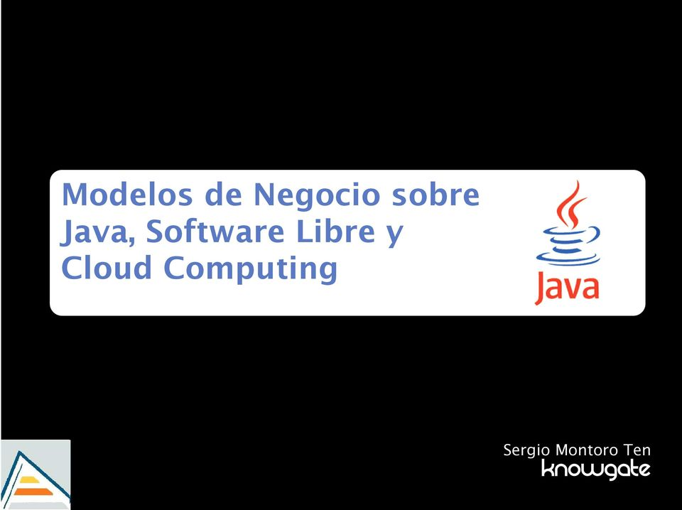 Libre y Cloud