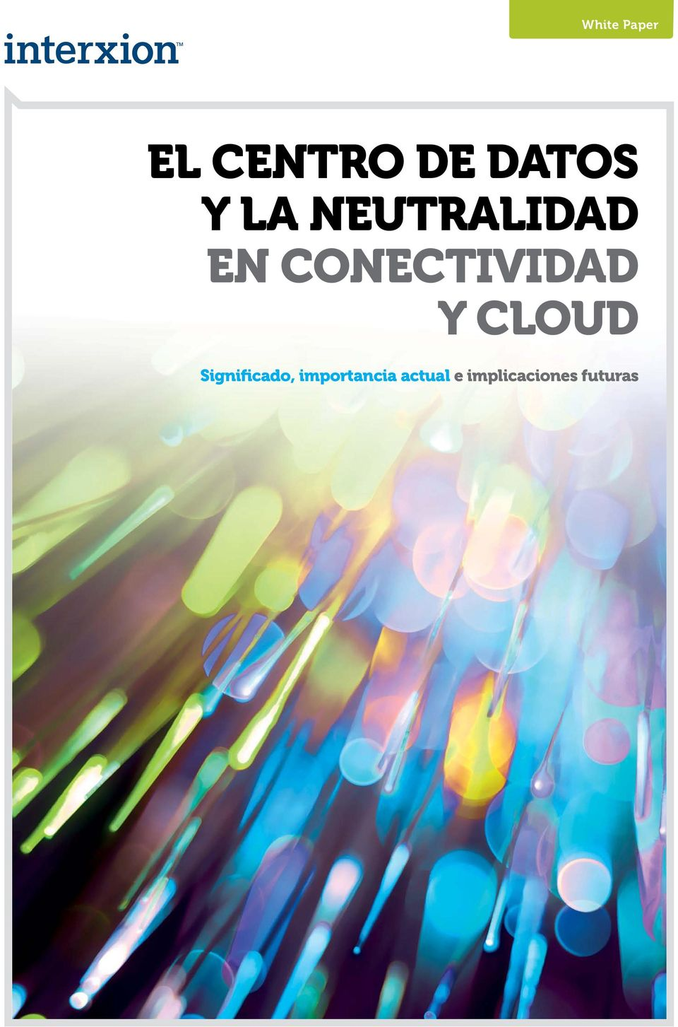 Y CLOUD Significado,