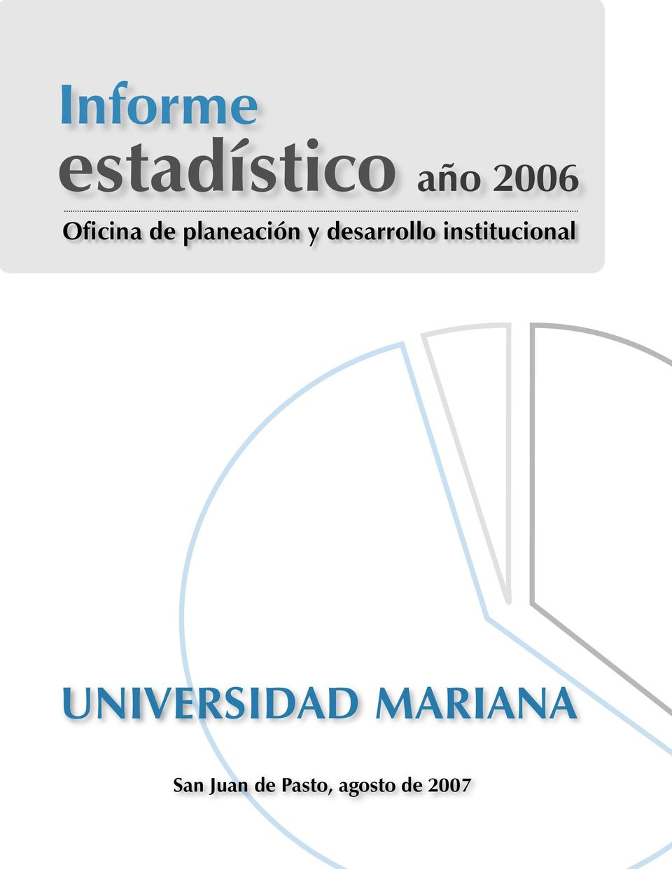 UNIVERSIDAD MARIANA San