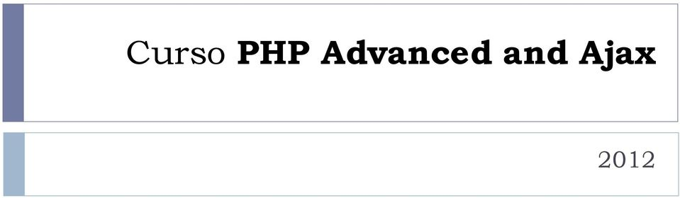 advanced php and mysql pdf