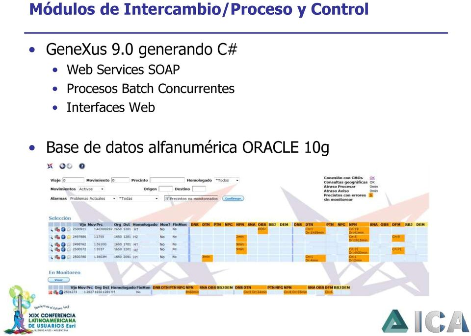 0 generando C# Web Services SOAP