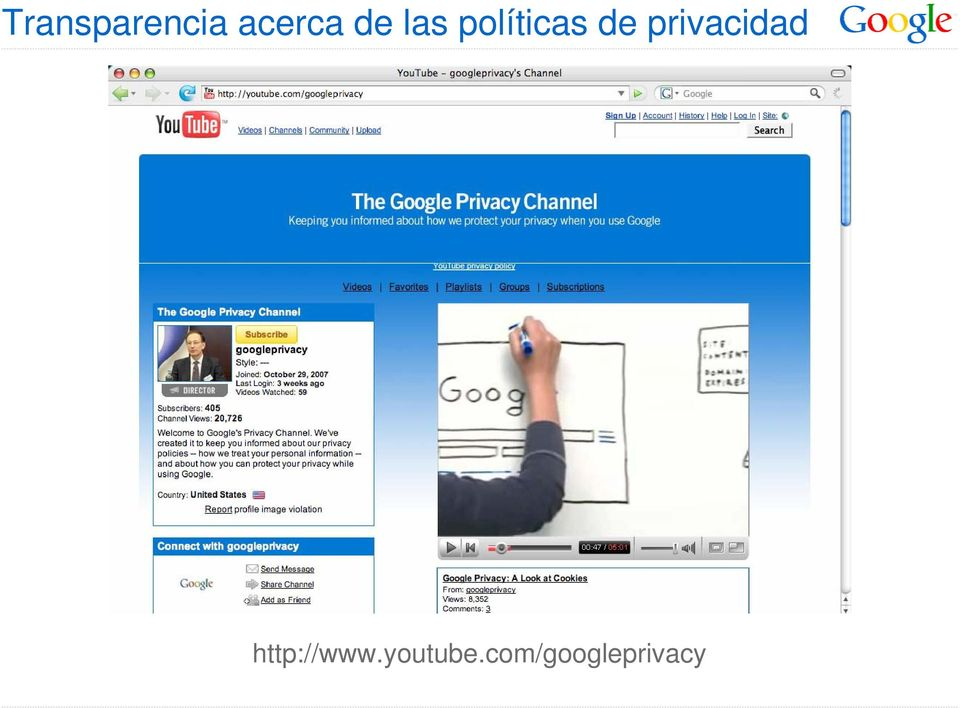 privacidad http://www.