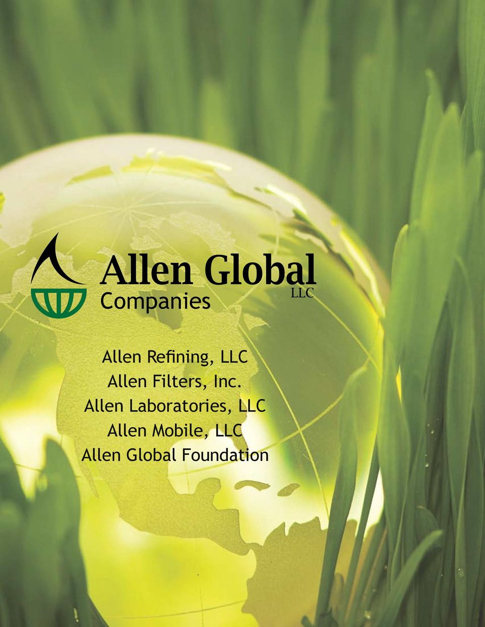 Allen Laboratories, LLC Allen