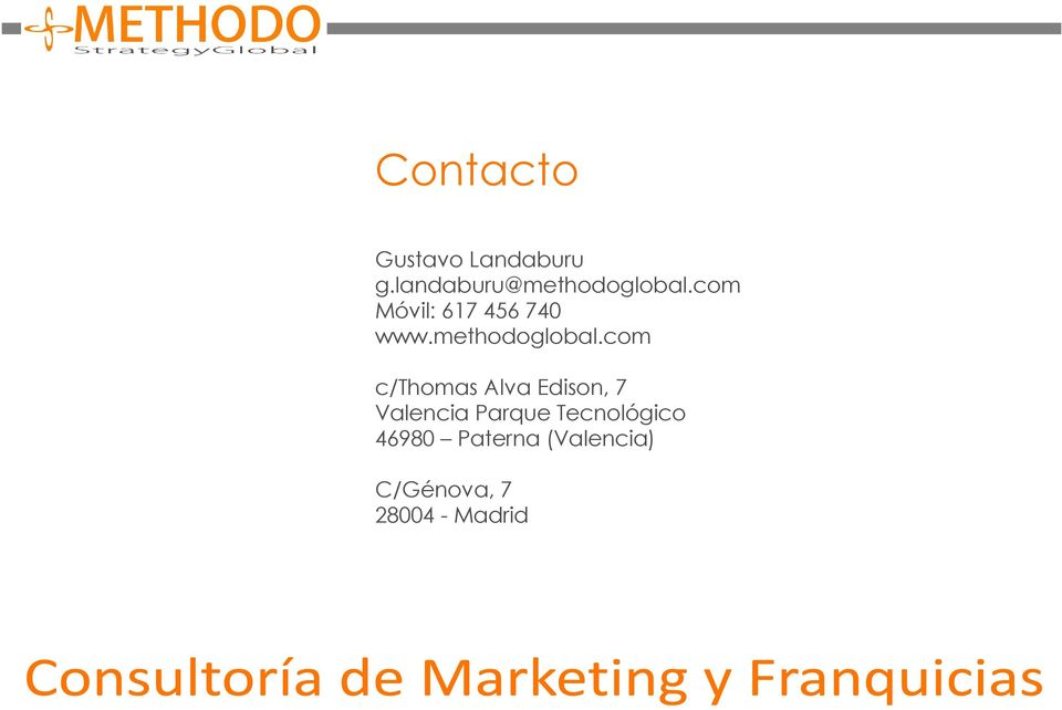 methodoglobal.