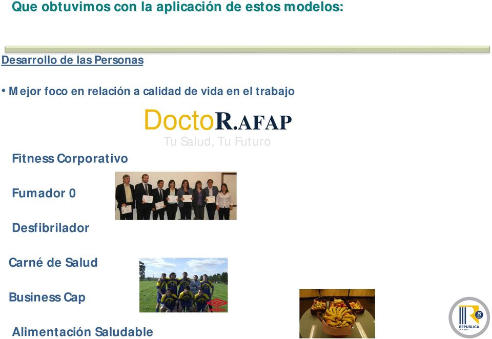 trabajo Fitness Corporativo DoctoR.