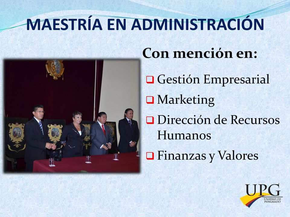 Empresarial Marketing
