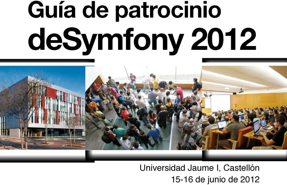 Universidad Jaume I,