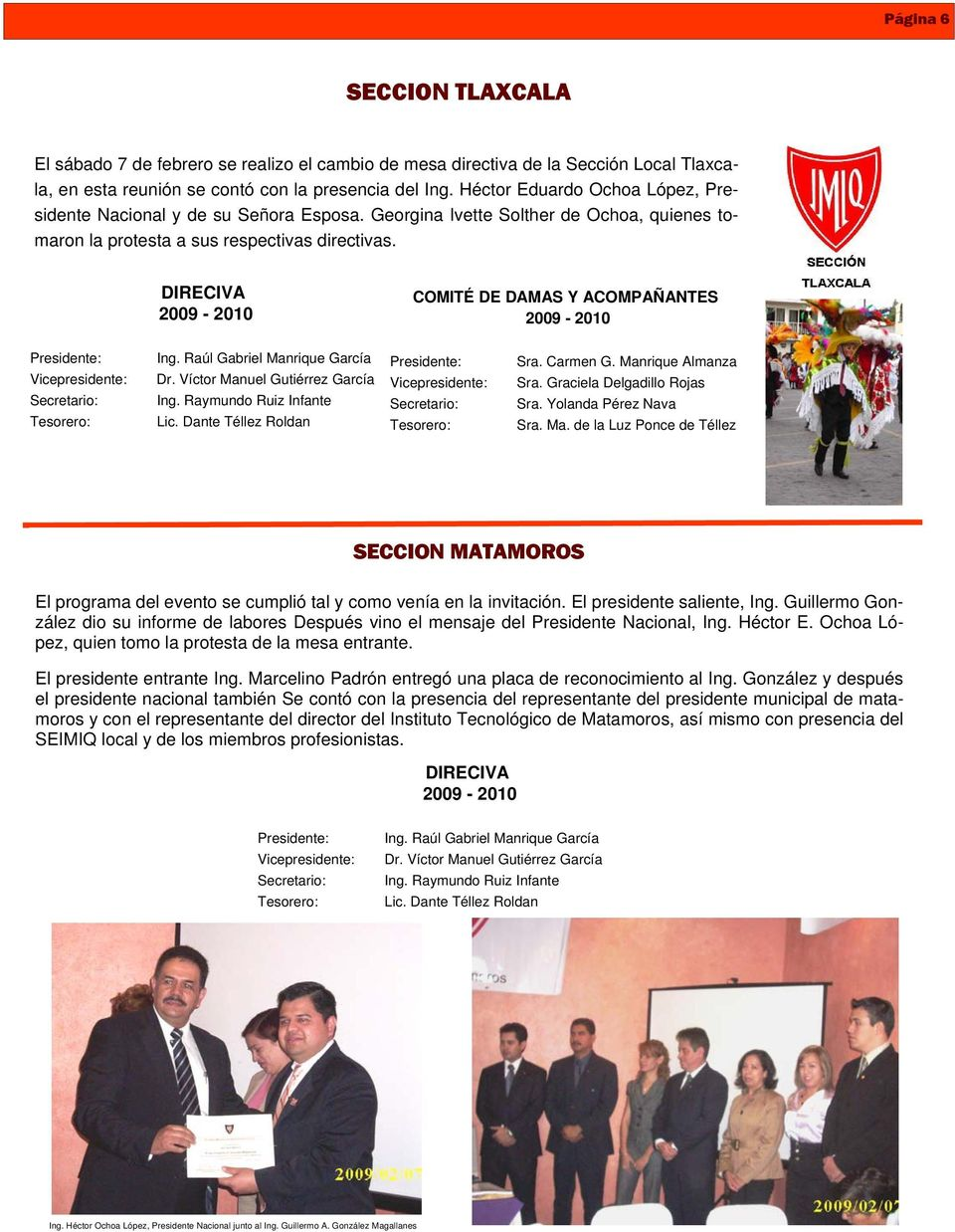Instituto mexicano de ingienieros quimicos a c pdf for Ing mesa y lopez