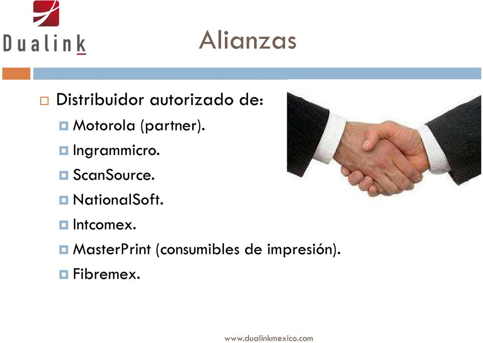 ScanSource. NationalSoft. Intcomex.