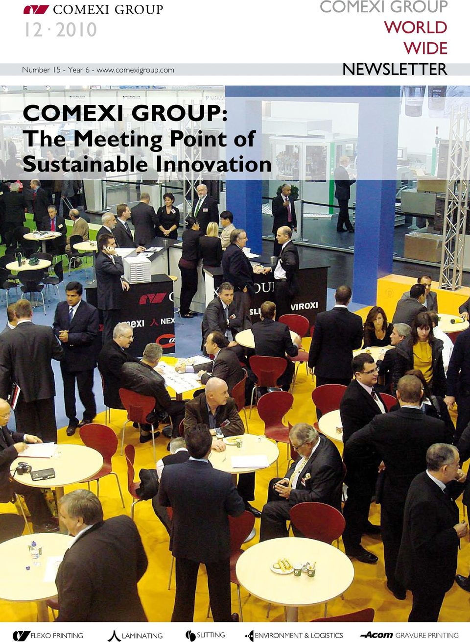 com COMEXI GROUP WORLD WIDE NEWSLETTER