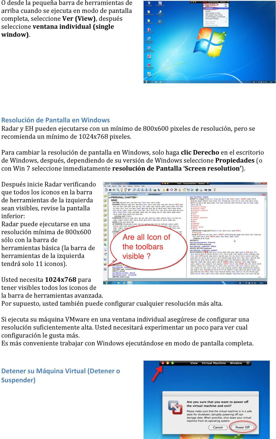 Para cambiar la resolución de pantalla en Windows, solo haga clic Derecho en el escritorio de Windows, después, dependiendo de su versión de Windows seleccione Propiedades (o con Win 7 seleccione