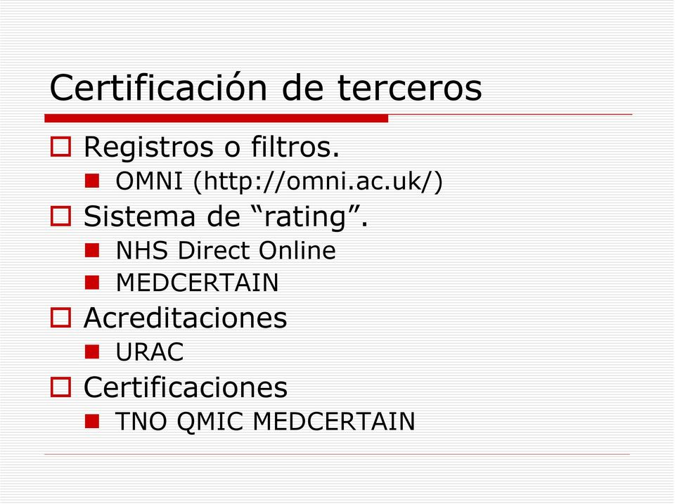 uk/) Sistema de rating.