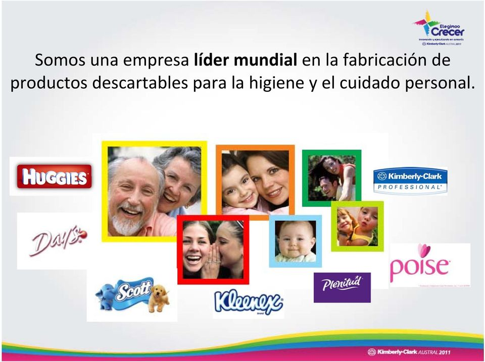 productos descartables para