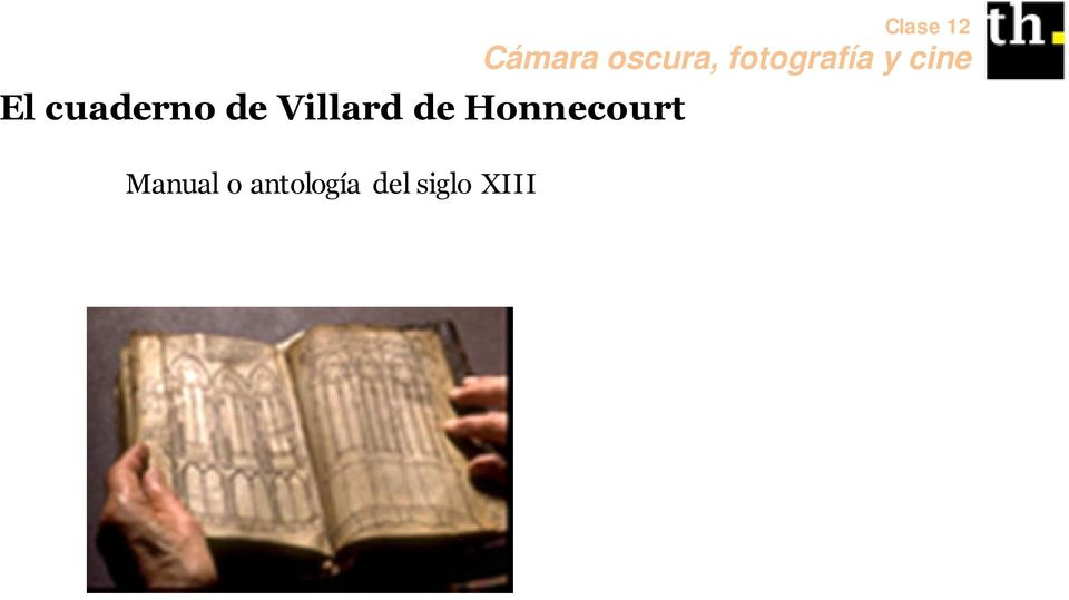 Honnecourt Manual