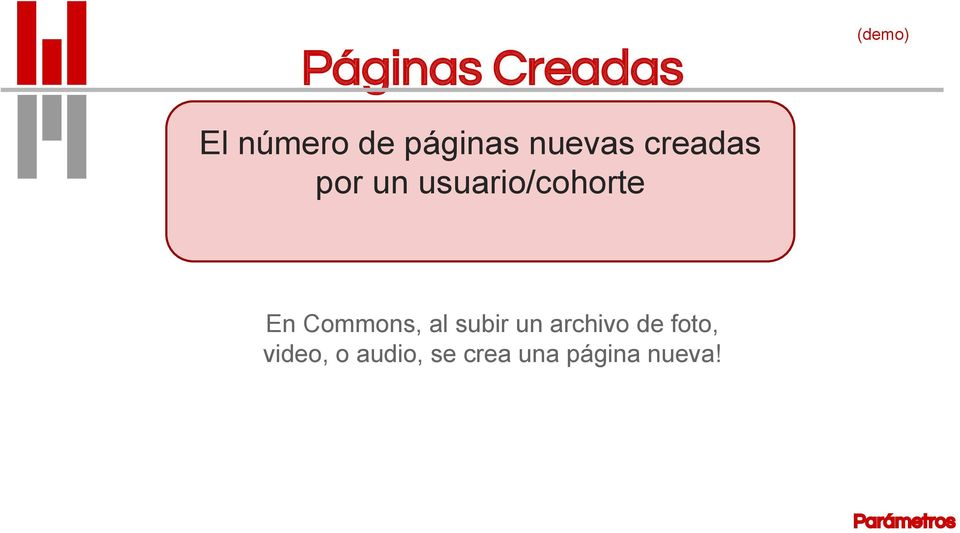 Commons, al subir un archivo de foto,