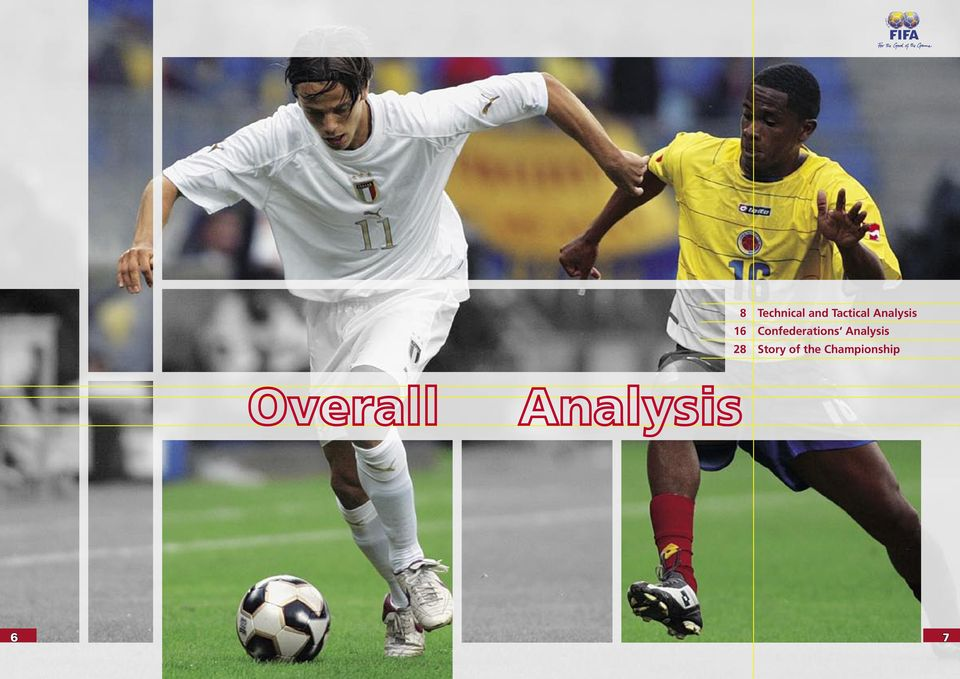 Confederations Analysis
