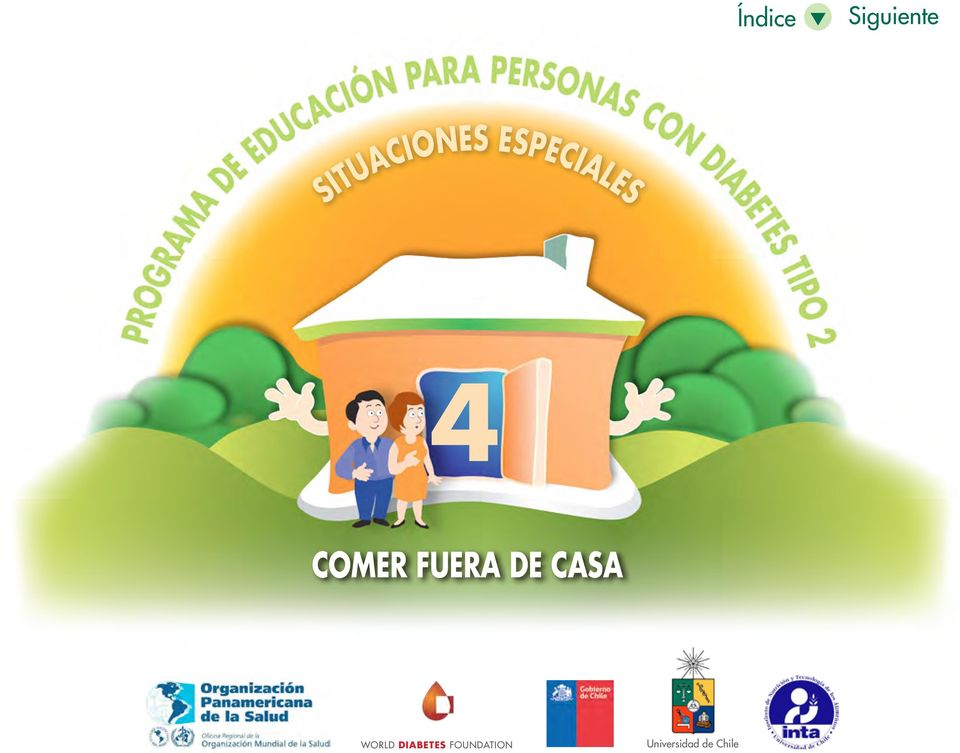 DE CASA WORLD DIABETES