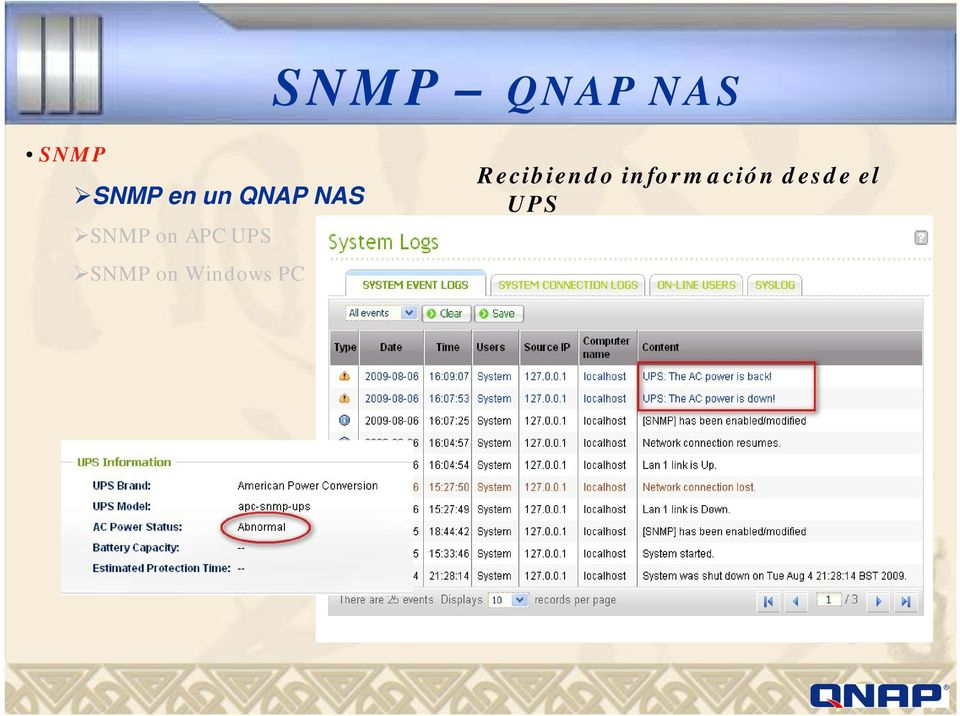 SNMP on Windows PC