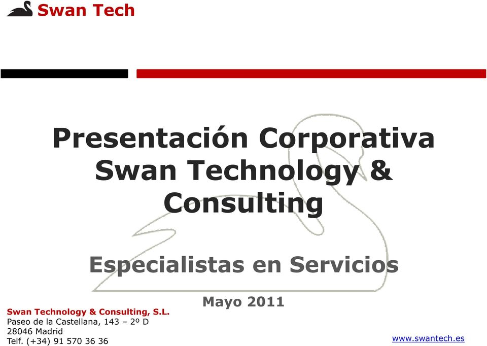 Technology & Consulting, S.L.