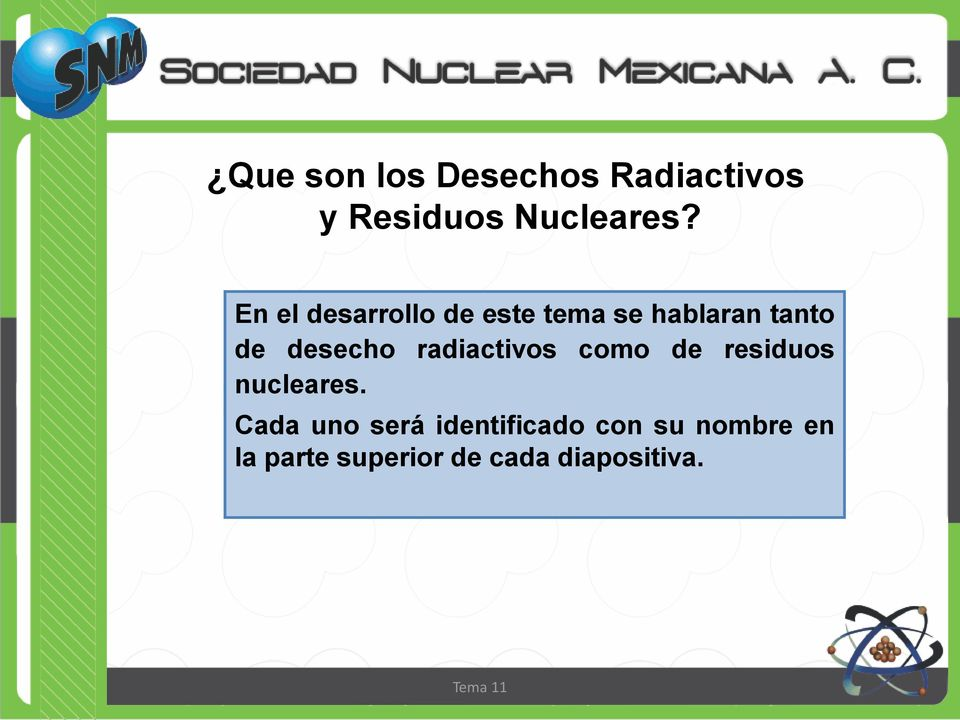nucleares.