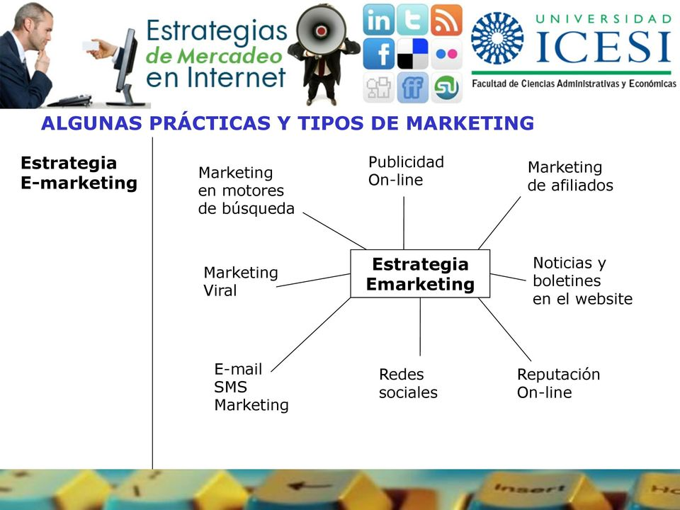 Marketing Viral Emarketing Noticias y boletines en