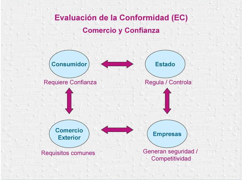 Comercio Exterior Empresas Requisitos