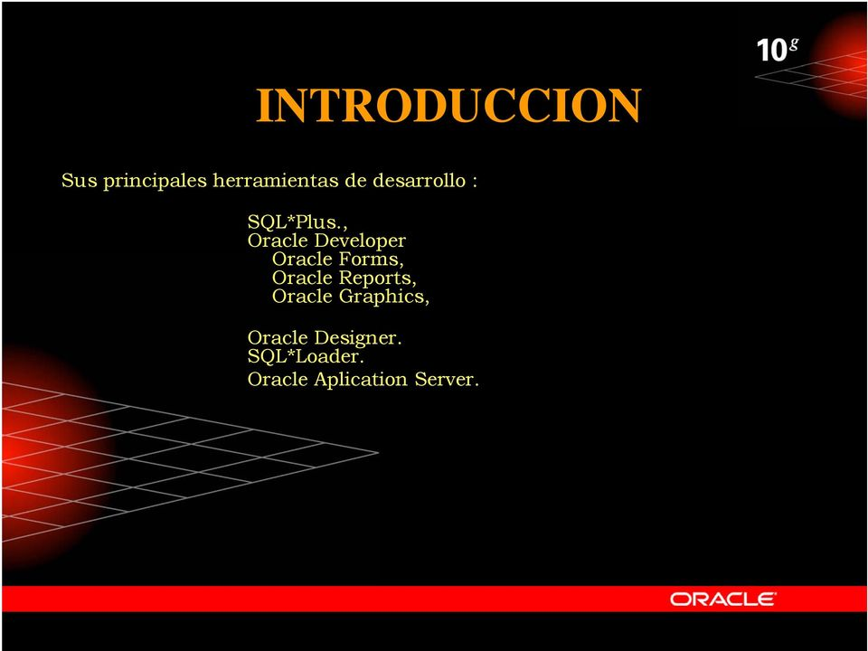 , Oracle Developer Oracle Forms, Oracle