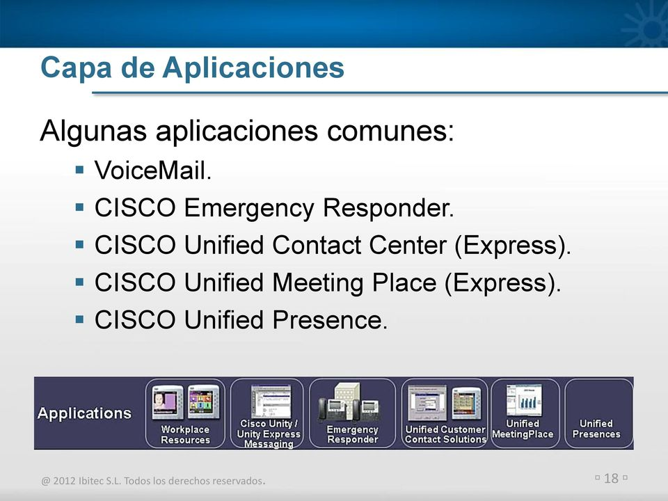 CISCO Unified Contact Center (Express).