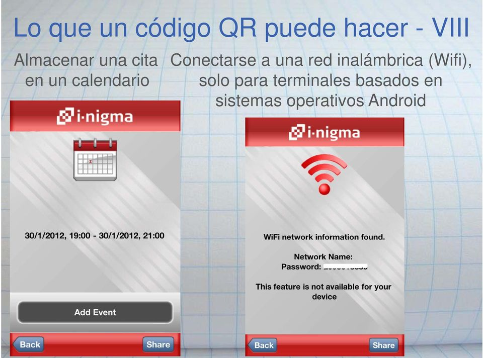 Conectarse a una red inalámbrica (Wifi),