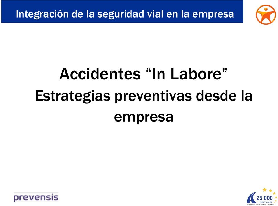 empresa Accidentes In