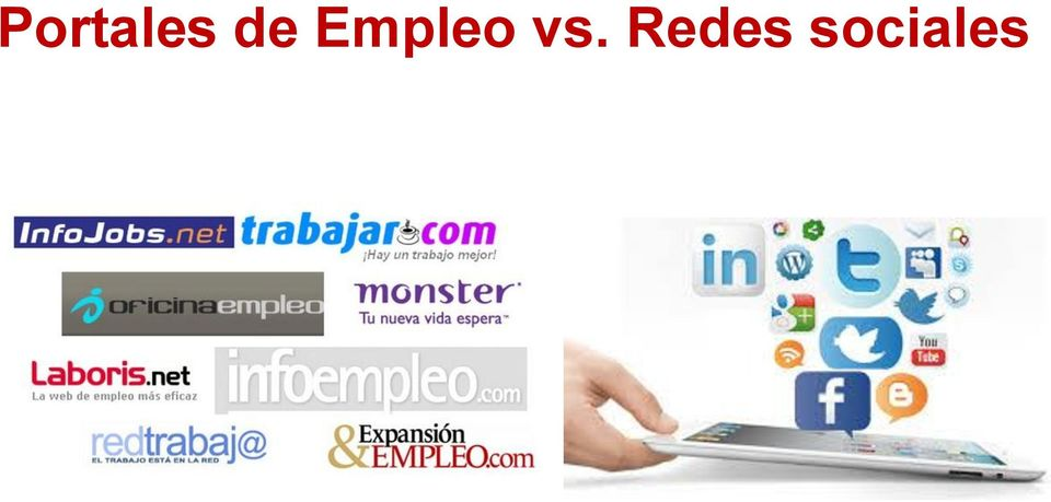 vs. Redes